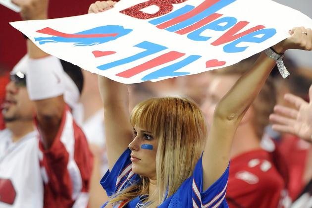 Who Do Buffalo Bills Fans Want in the First Round of the 2013 NFL Draft?