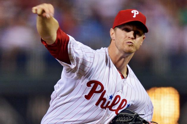 Phillies Use Five-Run 1st Inning to Drub Mets