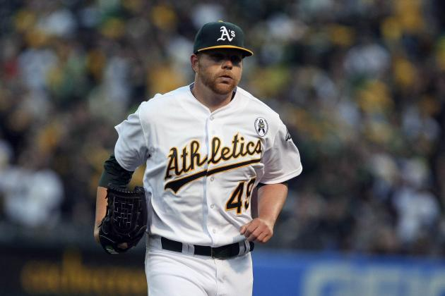 Oakland A's: Odds That Each 25-Man Roster Player Will Stay for 2014