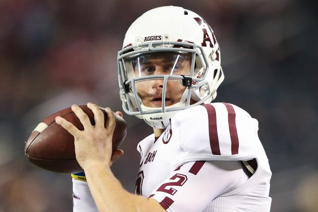 Texas A&M Football: Outlook on Aggies' Upcoming Season