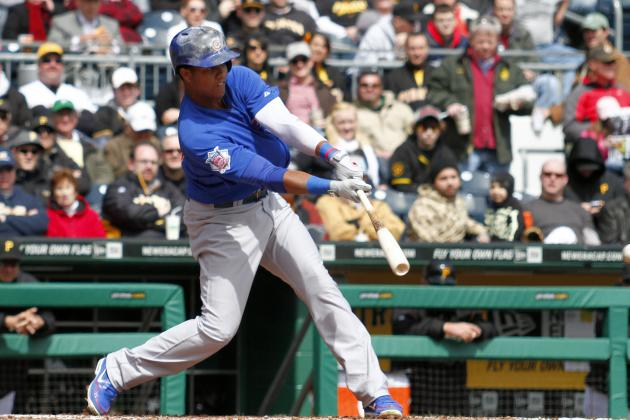 Castro Striving to Return to Form Offensively