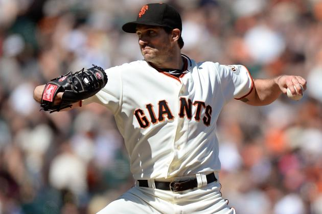 All Barry Zito Does Is Win Games