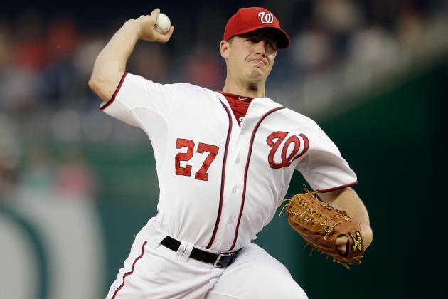 Delayed Start Only Delays Another Nats Win