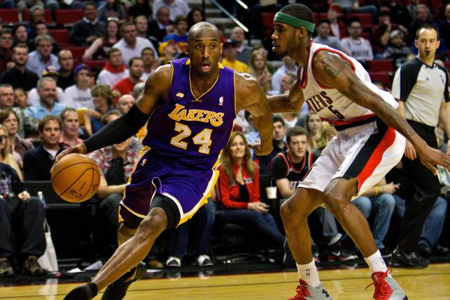 Kobe Bryant's Monster 47-Point Performance Shows Why Lakers Are Still Dangerous