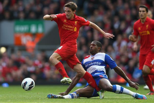 Reading vs. Liverpool: Date, Time, Live Stream, TV Info and Preview