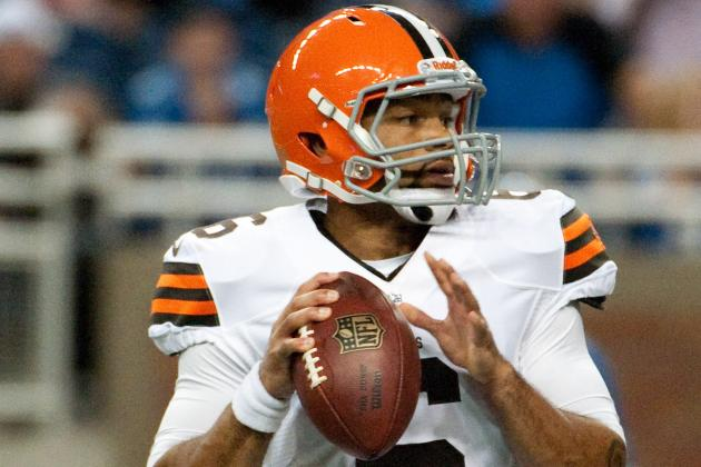 Seneca Wallace Is a Solid Acquisition for Raiders' Backup QB Position