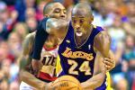 Kobe Drops 47, Lakers Keep Playoff Hopes Alive