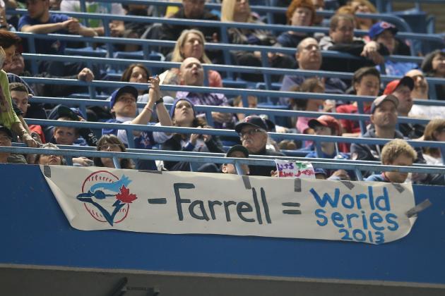 3 MLB Fanbases Already in Full-On Panic Mode