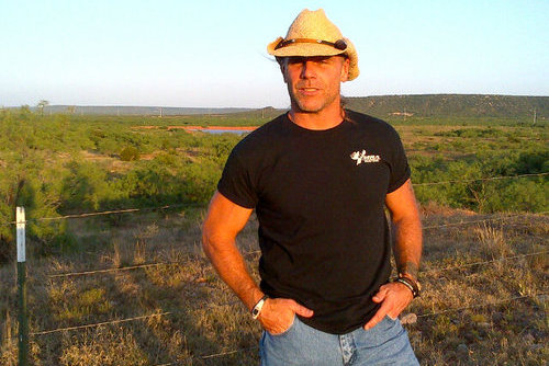 Shawn Michaels to Get Behind the Wheel Saturday Night for NASCAR