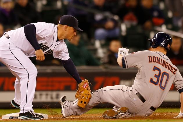 Ankiel, Carter help power Astros past Mariners
