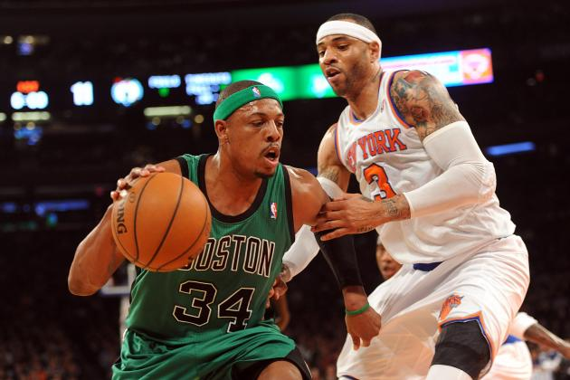 Is Kenyon Martin the Best Value Free-Agent Pickup of the 2013 NBA Season?