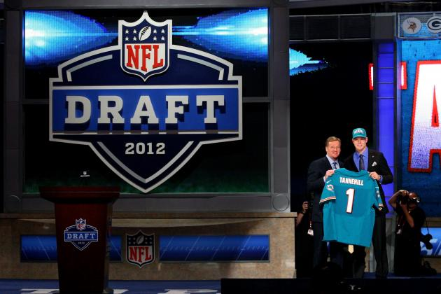 Who Do Miami Dolphins Fans Want in the 1st Round of the 2013 NFL Draft?