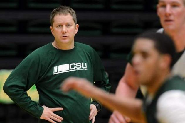 Furman Decides on Colorado State Assistant Coach Niko Medved