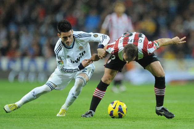 Athletic Bilbao vs. Real Madrid: Complete La Liga Preview