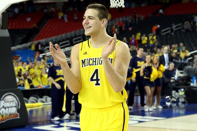 NBA Draft 2013: Whose Stock Is Rising After NCAA Tournament?