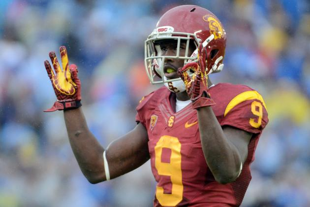 USC Spring Game 2013: Date, Start Time, TV Info and More
