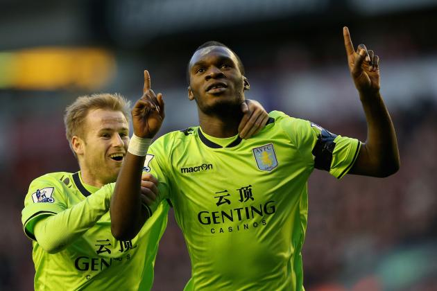 Why Christian Benteke Should Be Tottenham's Highest Transfer Priority