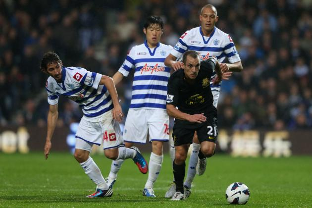 Everton vs. QPR: Complete Premier League Preview