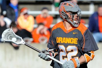 NCAA Lacrosse: Syracuse Orange Upset No. 2 Cornell 13-12