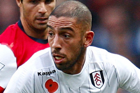 Fulham Midfielder Ashkan Dejagah out for Rest of Season with Ankle Injury