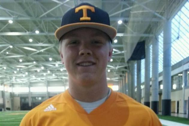 Ethan Wolf to Tennessee: Versatile 4-Star Commits to Vols in Unique Way
