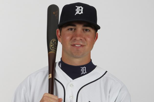 O's Sign Former Tigers' Prospect Cale Iorg to Minor-League Deal