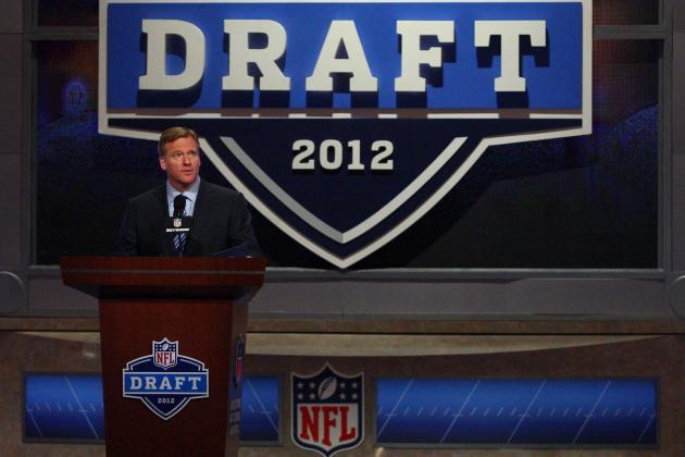 NFL Releases Draft Attendee List