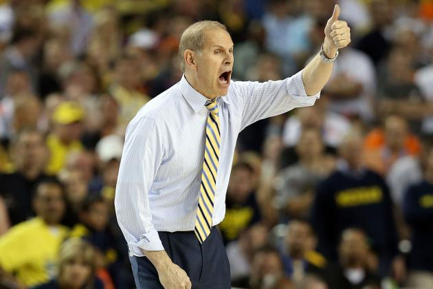 Lawrence Frank Defends UM's John Beilein