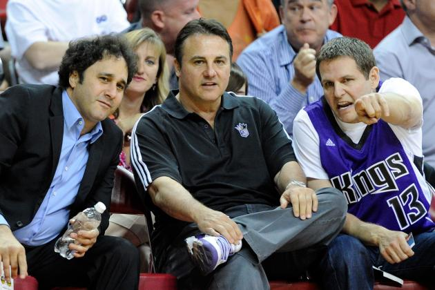 Report: Kings Investors Have Friday Deadline