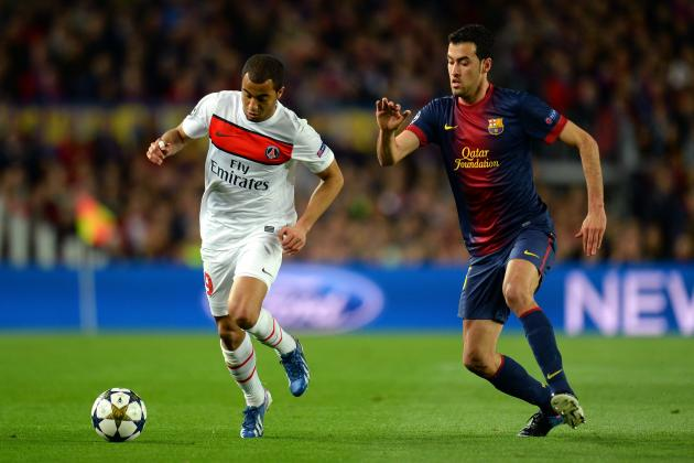 Why Felipão and Neymar Should Both Be Monitoring Lucas Moura's PSG Progress