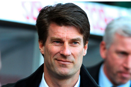 Swansea Boss Michael Laudrup Tight-Lipped over Summer Targets