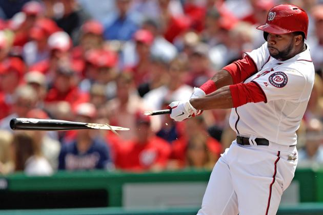 Span's Patience Paying Dividends for Nats