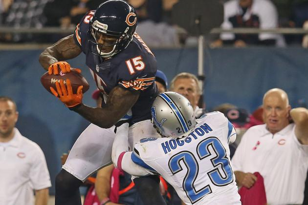 Detroit Lions: Was the Signing of CB Chris Houston a Mistake?