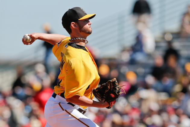 Pittsburgh Pirates Decision on Wandy Rodriguez Lingers