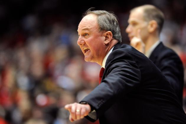 Buckeyes No Longer the Only Big Ten Basketball Team Losing Players Early