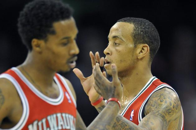 Debate: Who Will Have a Bigger Impact in the Playoffs, Ellis or Jennings?