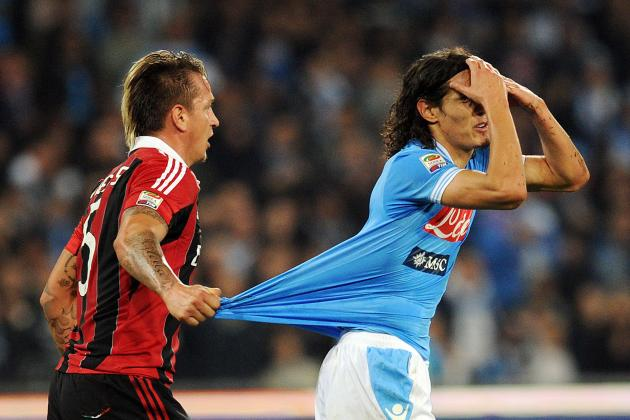 Milan vs. Napoli: Full Serie A Preview