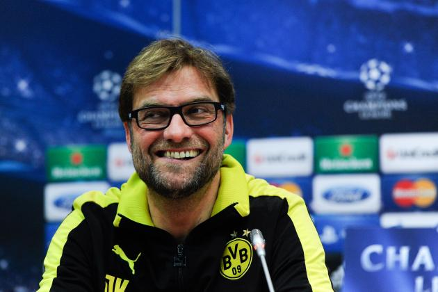 Why Dortmund vs. Barcelona Is the Champions League Semifinal We All Want to See