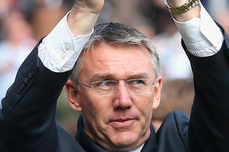 Nigel Adkins: Spirits Still High at Reading Despite Threat of Relegation