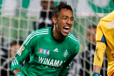 Aubameyang Agent 'Talked to Inter'