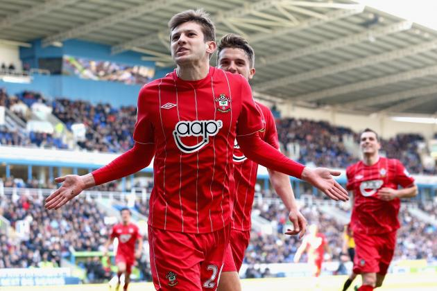 Relegation Candidates to the Top Half? Can Southampton Finish in the Top 10?