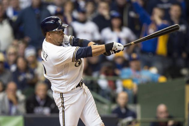 Brewers Can't Find Substitute for Aramis Ramirez's Bat