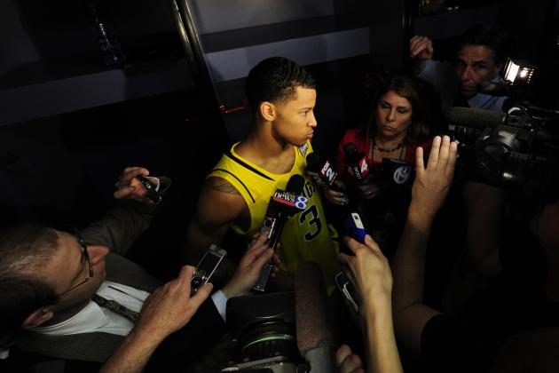 Debate: Should Trey Burke Stay at U-M or Go to the NBA?