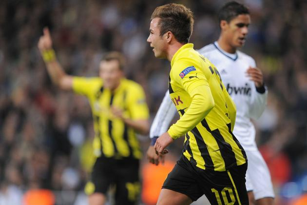 Arsenal Transfer Rumors: Latest Buzz on Mario Gotze, Asmir Begovic and More