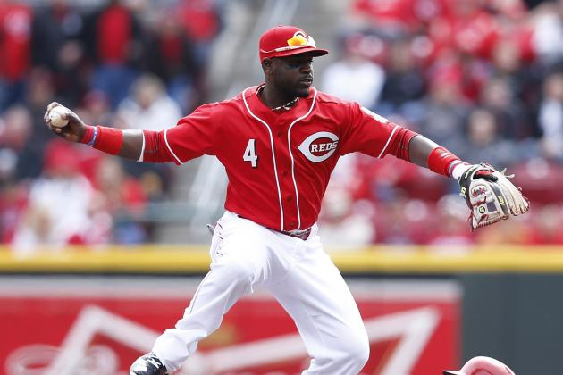 23 Shortstops to Play with Phillips