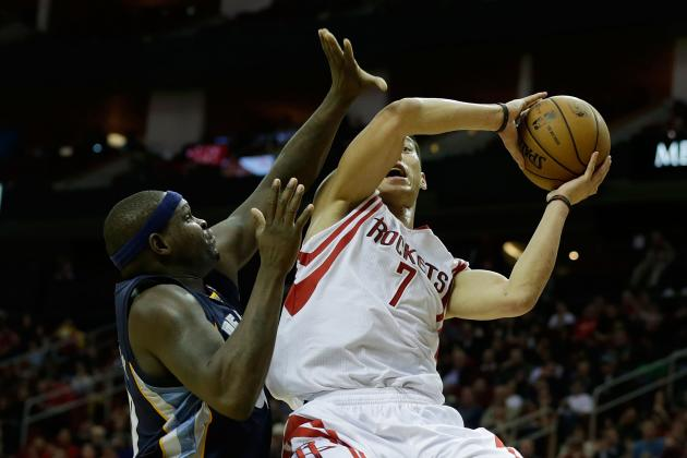 Memphis Grizzlies vs. Houston Rockets: Preview, Analysis and Predictions