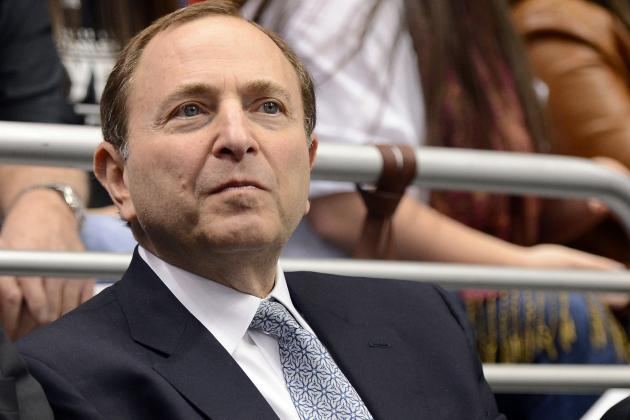 NHL, NHLPA Announce Partnership with You Can Play Project