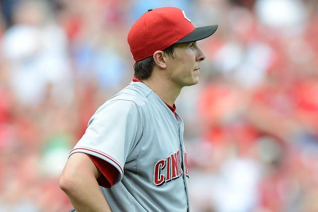 Cardinals Shut Out Homer Bailey and the Reds 10-0