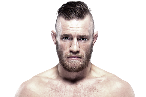 Conor McGregor Wants to Step into Open Spot on UFC 159 Card