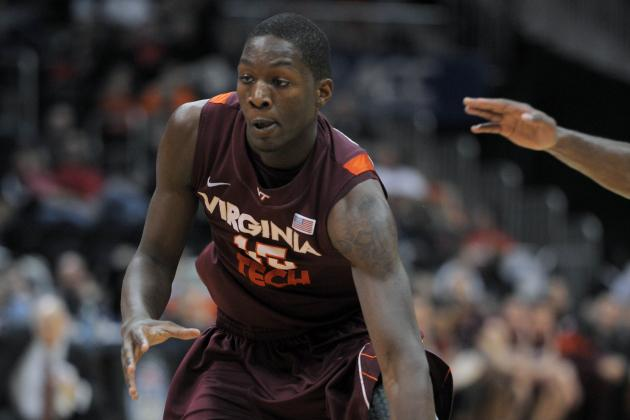 Big Things Expected Next Season from Transfer Dorian Finney-Smith